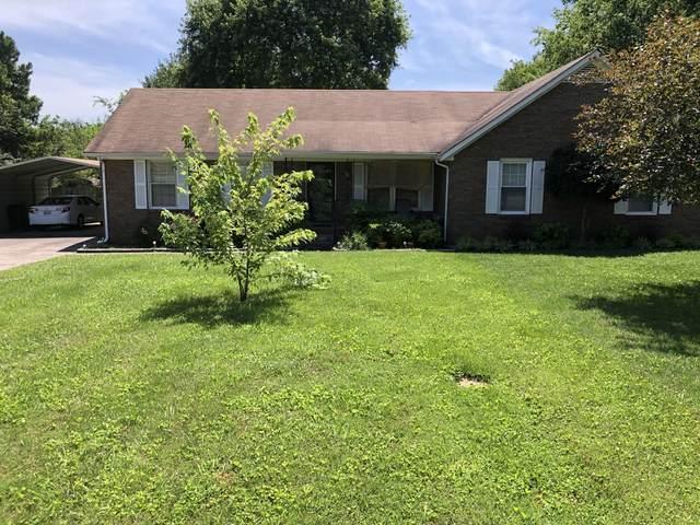 2554 Exeter Dr, Murfreesboro, TN 37130 (MLS #RTC2264966) :: Village Real Estate
