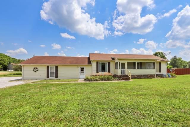 626 Old Columbia Rd, Unionville, TN 37180 (MLS #RTC2264973) :: Village Real Estate