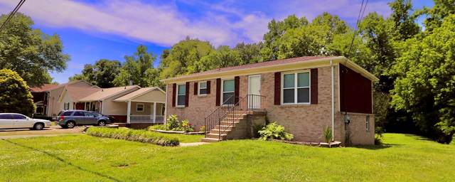 4732 Cascade Dr, Old Hickory, TN 37138 (MLS #RTC2264987) :: Candice M. Van Bibber | RE/MAX Fine Homes