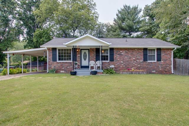 428 Wheeler Ave, Smyrna, TN 37167 (MLS #RTC2264988) :: Movement Property Group