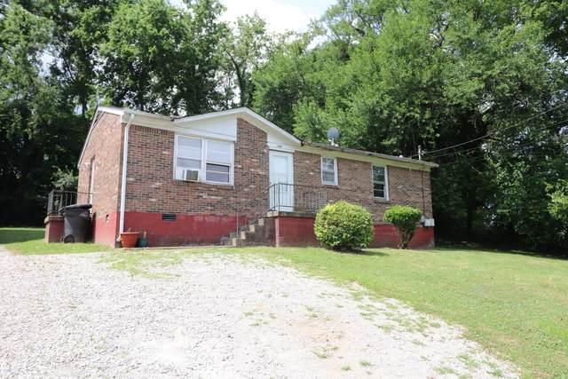 100 Beech St, Columbia, TN 38401 (MLS #RTC2264993) :: Village Real Estate