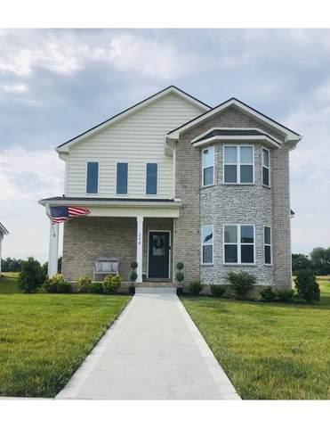 278 John Duke Tyler Blvd, Clarksville, TN 37043 (MLS #RTC2265004) :: Village Real Estate