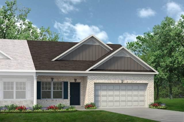 955 Millstream Drive 10A, Nashville, TN 37218 (MLS #RTC2265035) :: Berkshire Hathaway HomeServices Woodmont Realty