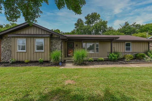 124 Susan Dr, Hendersonville, TN 37075 (MLS #RTC2265053) :: The Helton Real Estate Group