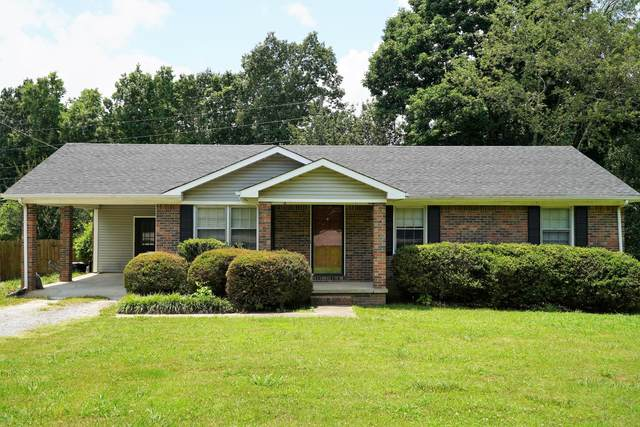 263 Ardmore Hwy, Fayetteville, TN 37334 (MLS #RTC2265057) :: Movement Property Group