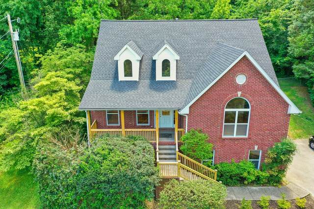 174 Medearis Drive, Old Hickory, TN 37138 (MLS #RTC2265058) :: Village Real Estate