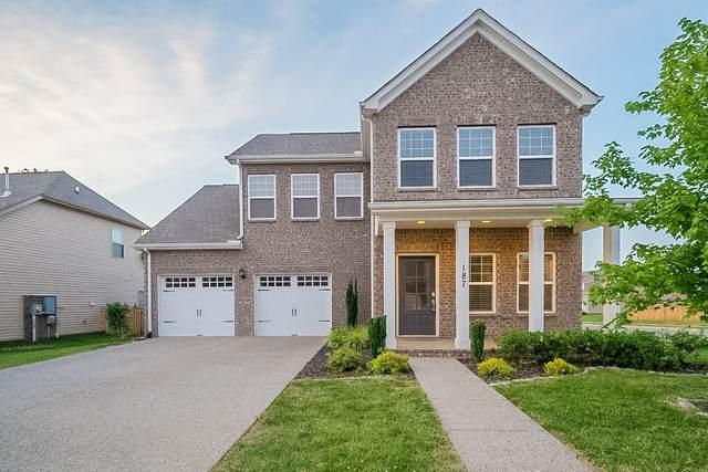 187 Telavera Dr, White House, TN 37188 (MLS #RTC2265059) :: Village Real Estate