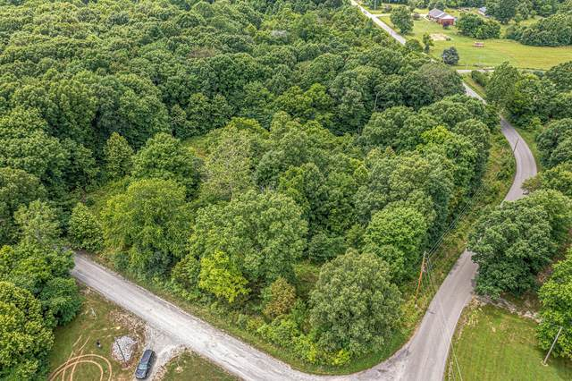 0 Promise Land Rd, Charlotte, TN 37036 (MLS #RTC2265060) :: The Helton Real Estate Group