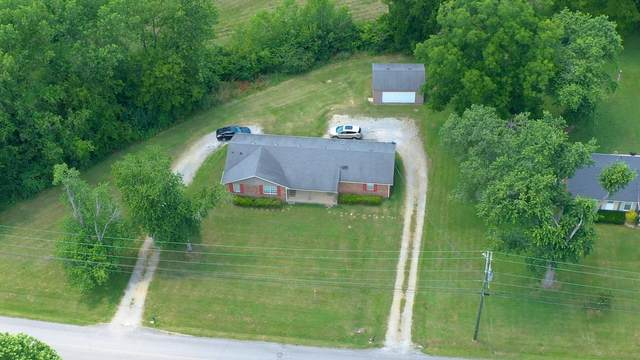 935 Old Dickerson Pike, Goodlettsville, TN 37072 (MLS #RTC2265071) :: Michelle Strong