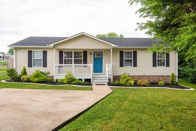 207 St Catherine Ct, Columbia, TN 38401 (MLS #RTC2265085) :: DeSelms Real Estate