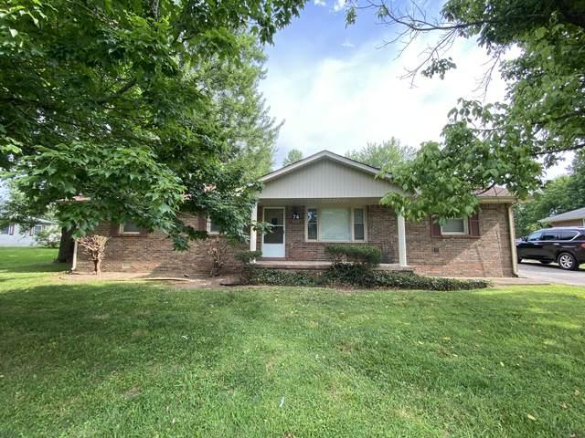 74 Mike St, Mc Ewen, TN 37101 (MLS #RTC2265088) :: Oak Street Group