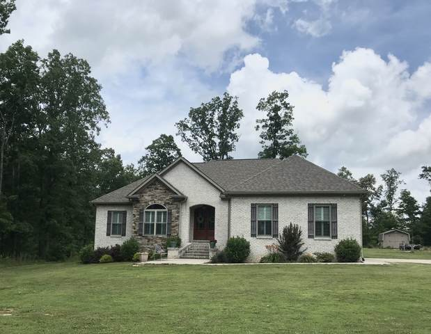164 Double Eagle Dr, Summertown, TN 38483 (MLS #RTC2265089) :: Village Real Estate
