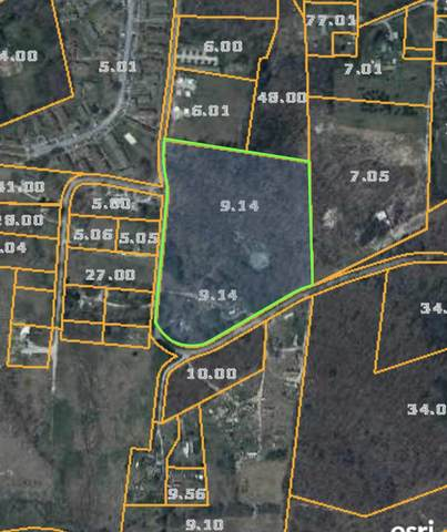 1302 Monteagle Falls Rd, Monteagle, TN 37356 (MLS #RTC2265091) :: The Helton Real Estate Group