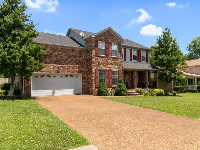103 Deerview Dr, Columbia, TN 38401 (MLS #RTC2265094) :: RE/MAX Homes and Estates, Lipman Group