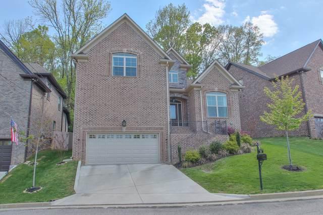 745 Bloomdale Trce, Hermitage, TN 37076 (MLS #RTC2265096) :: John Jones Real Estate LLC
