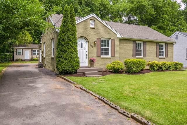 1301 Allen Ave, Murfreesboro, TN 37129 (MLS #RTC2265100) :: Candice M. Van Bibber | RE/MAX Fine Homes