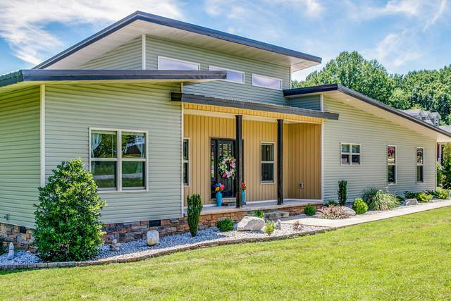 171 Chattin St, Winchester, TN 37398 (MLS #RTC2265106) :: Village Real Estate