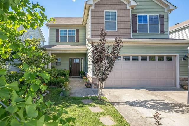 3512 Oval Hesson Ln, Murfreesboro, TN 37128 (MLS #RTC2265114) :: Candice M. Van Bibber | RE/MAX Fine Homes