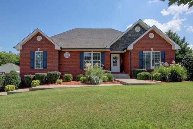 303 Bellshire Dr, Clarksville, TN 37043 (MLS #RTC2265122) :: Nelle Anderson & Associates