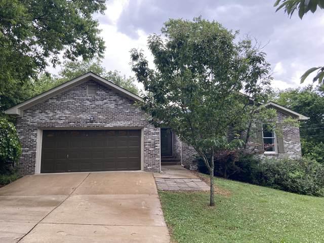 211 Sewanee Cir, Columbia, TN 38401 (MLS #RTC2265125) :: Village Real Estate