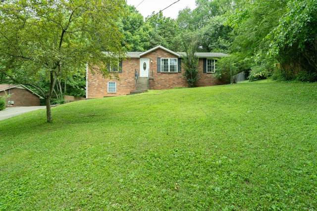673 Chesterfield Cir, Clarksville, TN 37043 (MLS #RTC2265126) :: Nelle Anderson & Associates