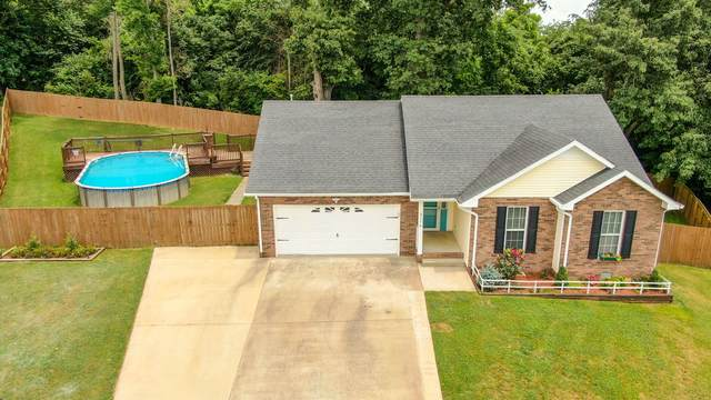 3176 Crosswind Ct, Clarksville, TN 37043 (MLS #RTC2265128) :: Maples Realty and Auction Co.
