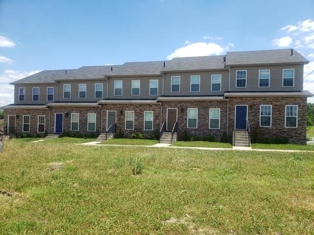 2548 Murfreesboro Pike #4, Nashville, TN 37217 (MLS #RTC2265132) :: FYKES Realty Group