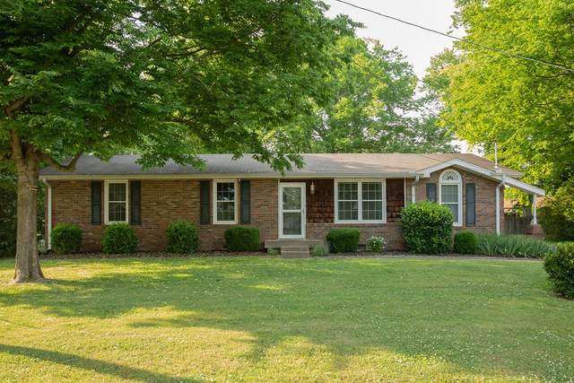 120 Cheryl Dr, Hendersonville, TN 37075 (MLS #RTC2265141) :: Nashville Home Guru