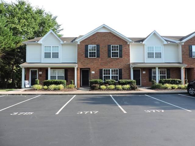 3717 Chippewa Pl, Murfreesboro, TN 37128 (MLS #RTC2265150) :: Christian Black Team