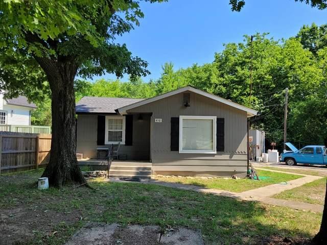 410 Moore Ave, Lewisburg, TN 37091 (MLS #RTC2265156) :: Nashville Home Guru