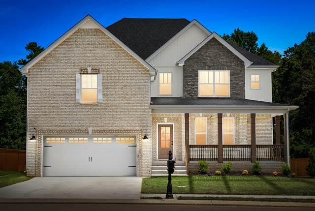 1615 Ellie Piper Cir, Clarksville, TN 37043 (MLS #RTC2265159) :: Candice M. Van Bibber | RE/MAX Fine Homes