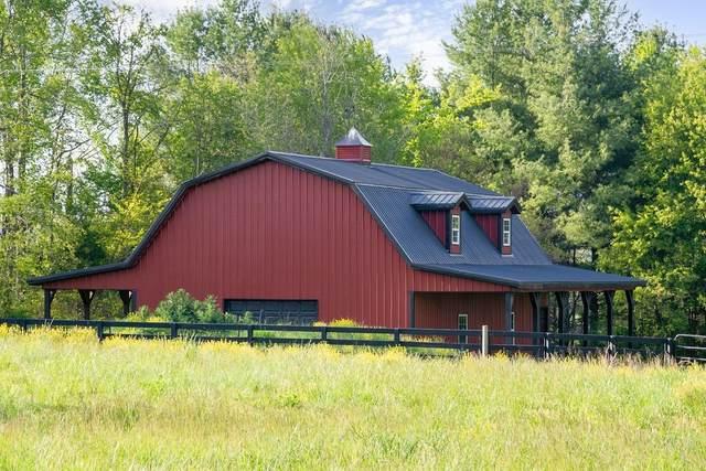 8238 Hawkins Rd, College Grove, TN 37046 (MLS #RTC2265165) :: FYKES Realty Group
