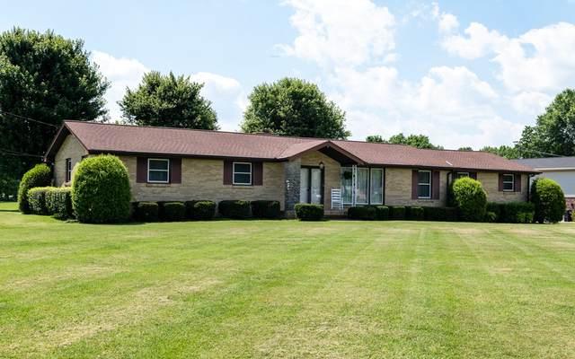 7173 Bidwell Rd, Joelton, TN 37080 (MLS #RTC2265168) :: Candice M. Van Bibber | RE/MAX Fine Homes