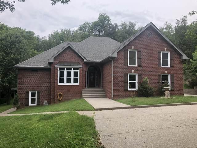 1510 Mount Vernon Ct, Mount Juliet, TN 37122 (MLS #RTC2265172) :: Team Wilson Real Estate Partners