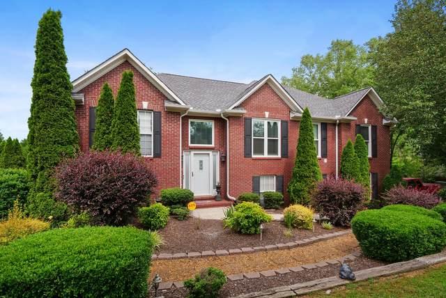 832 Rands Way, Columbia, TN 38401 (MLS #RTC2265176) :: Candice M. Van Bibber | RE/MAX Fine Homes