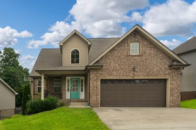 909 Excalibur Dr, Clarksville, TN 37040 (MLS #RTC2265184) :: DeSelms Real Estate