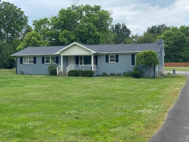 2213 Raider Dr, Murfreesboro, TN 37130 (MLS #RTC2265185) :: Candice M. Van Bibber | RE/MAX Fine Homes