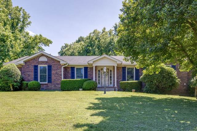 1003 Lake Colonial Dr, Arrington, TN 37014 (MLS #RTC2265197) :: Michelle Strong