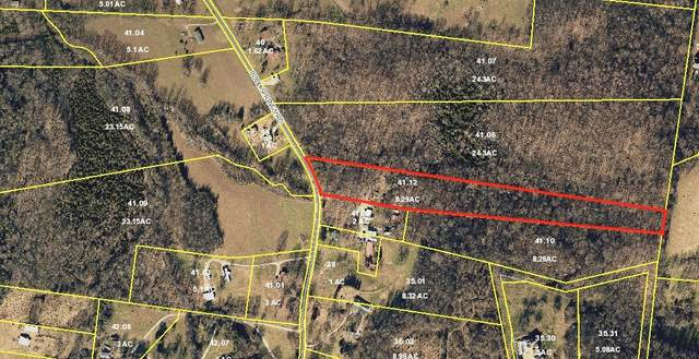 0 Cool Spgs Rd E, Thompsons Station, TN 37179 (MLS #RTC2265199) :: Nelle Anderson & Associates