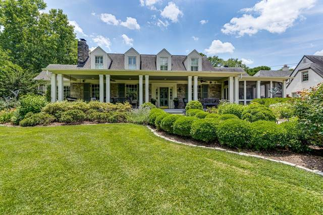 3423 Hampton Ave, Nashville, TN 37215 (MLS #RTC2265204) :: DeSelms Real Estate