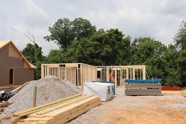 4 Irish Hills, Clarksville, TN 37042 (MLS #RTC2265212) :: Candice M. Van Bibber   RE/MAX Fine Homes