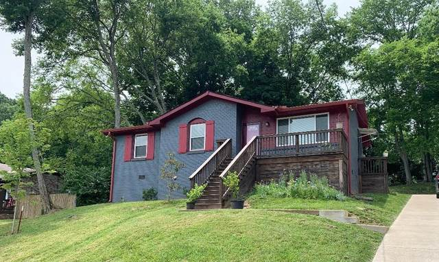 4183 Farmview Dr, Nashville, TN 37218 (MLS #RTC2265215) :: Candice M. Van Bibber | RE/MAX Fine Homes