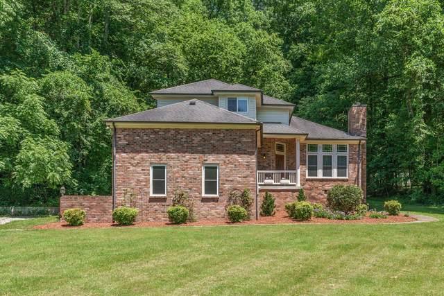 1418 Lost Hollow Ln, Ashland City, TN 37015 (MLS #RTC2265223) :: Village Real Estate