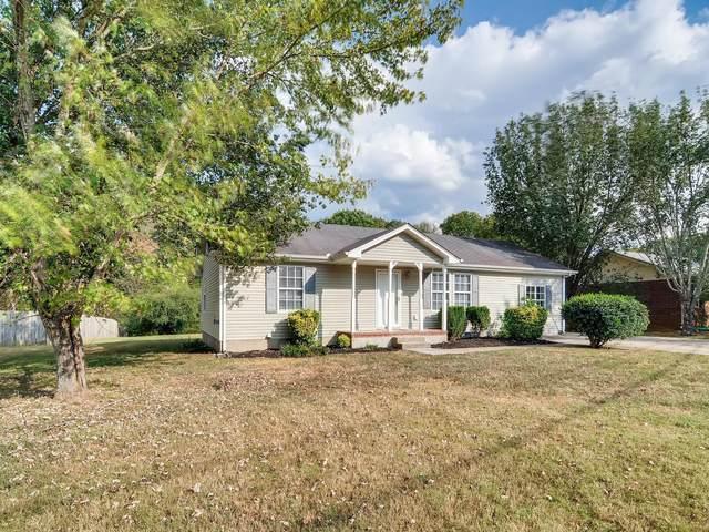 137 Bill Stewart Blvd, La Vergne, TN 37086 (MLS #RTC2265230) :: Village Real Estate