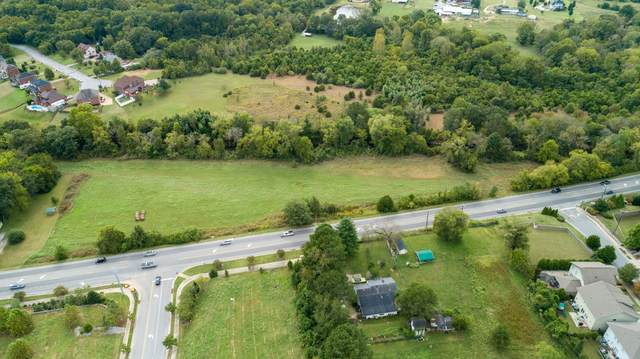 6649 Nolensville Rd, Brentwood, TN 37027 (MLS #RTC2265232) :: Michelle Strong