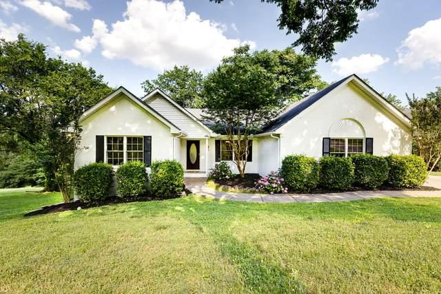 5224 Greenleaf Dr, Nashville, TN 37211 (MLS #RTC2265233) :: Village Real Estate