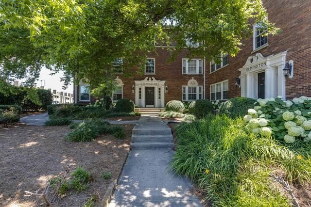 3525 West End Ave 3A, Nashville, TN 37205 (MLS #RTC2265239) :: John Jones Real Estate LLC