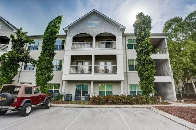 2197 Nolensville Pike #316, Nashville, TN 37211 (MLS #RTC2265251) :: John Jones Real Estate LLC