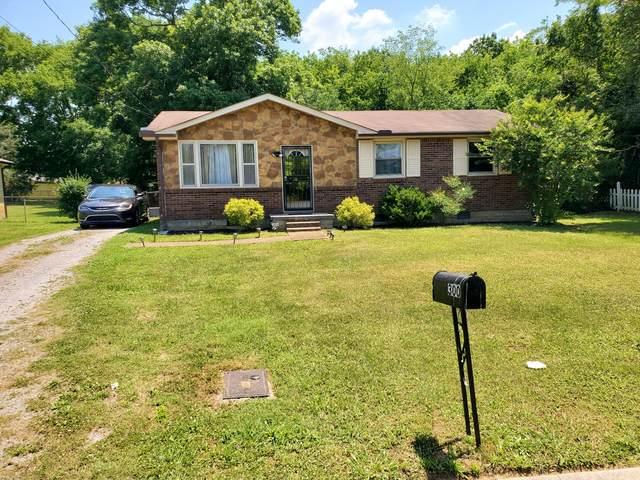 300 Haynes Park Dr, Nashville, TN 37218 (MLS #RTC2265254) :: Village Real Estate