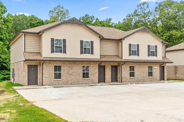 226 Smithson Lane C, Clarksville, TN 37040 (MLS #RTC2265260) :: Candice M. Van Bibber | RE/MAX Fine Homes